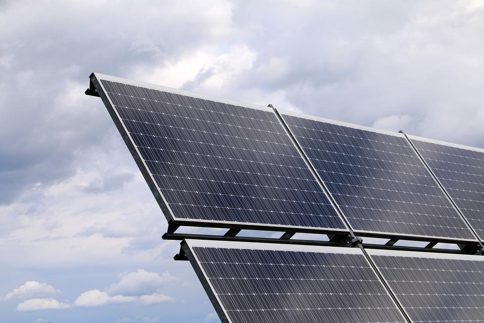Zakelijke energie, er is genoeg mogelijk in deze markt, je moet alleen wel denken aan groene of duurzame projecten